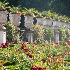 Schlossgarten Mirabell