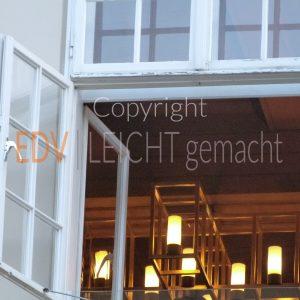 Festspielhaus Salzburg Einblicke